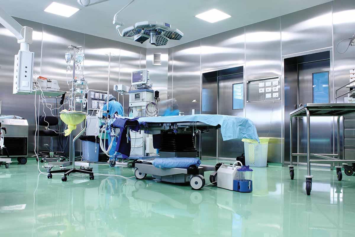 Krankenhäuser