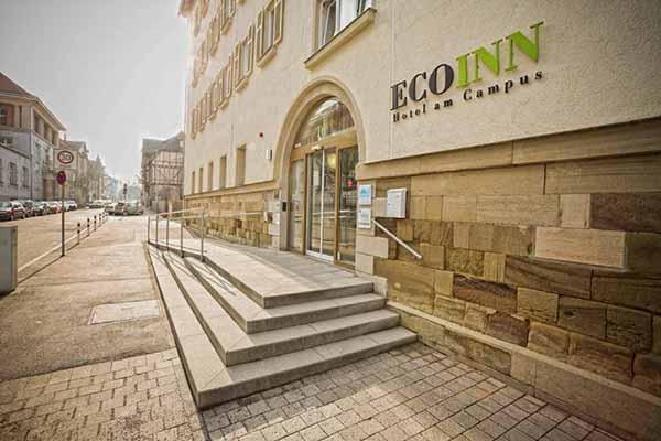 ECOINN Hotel am Campus