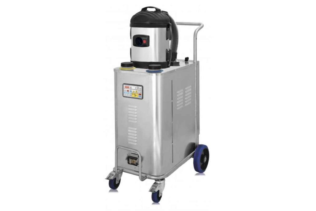 MCT Industrial Line PRO VAC